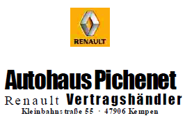 Pichenet